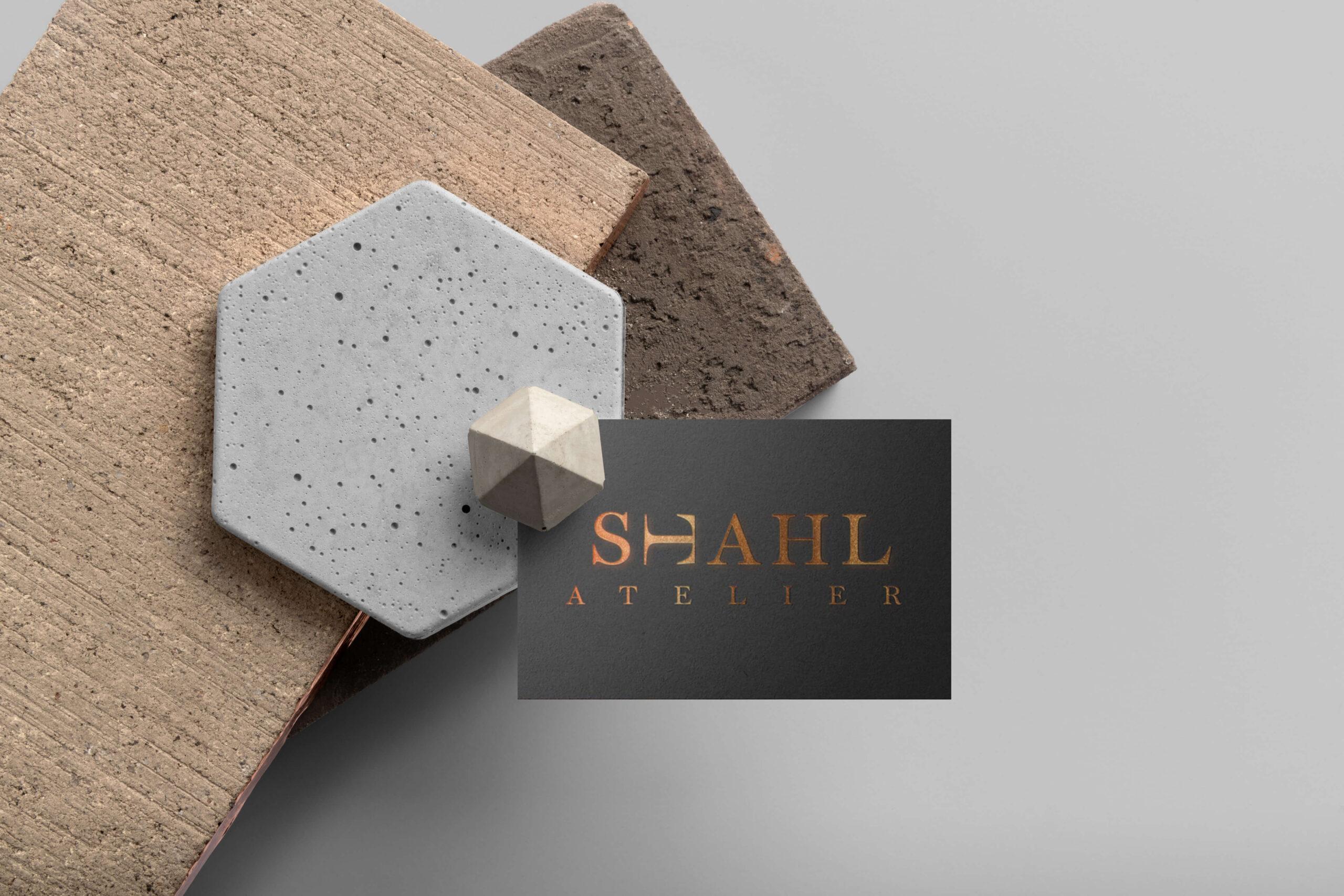sade creative agency - STAHL ATELIER